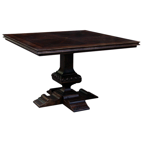 Taracea USA - Laura Dining Table - 12 LAU 140