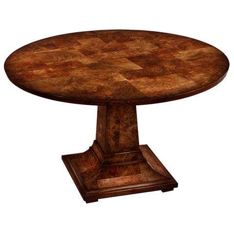 Taracea USA - Olson Round Dining Table - 12 OLS 130