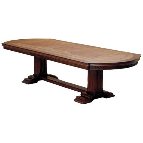 Taracea USA - Ancon Expanding Dining Table - 13 ANC 244