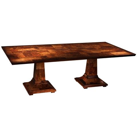 Taracea USA - Olson Dining Table - 13 OLS 240