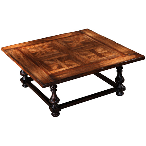 Taracea USA - Etoile Coffee Table - 14 ETO 100