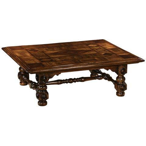Taracea USA - Serrat Coffee Table - 14 SER 150