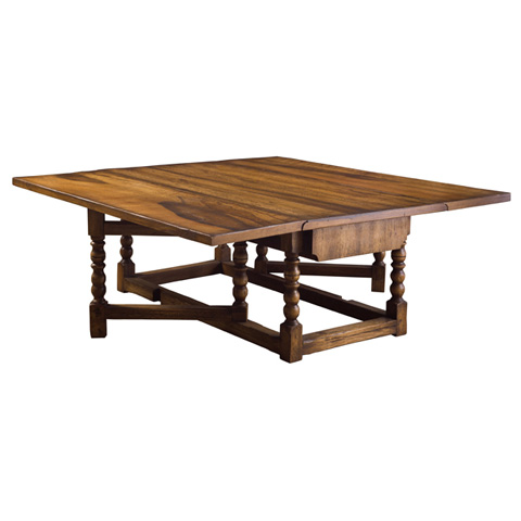 Taracea USA - Tenor Coffee Table - 14 TEN 120