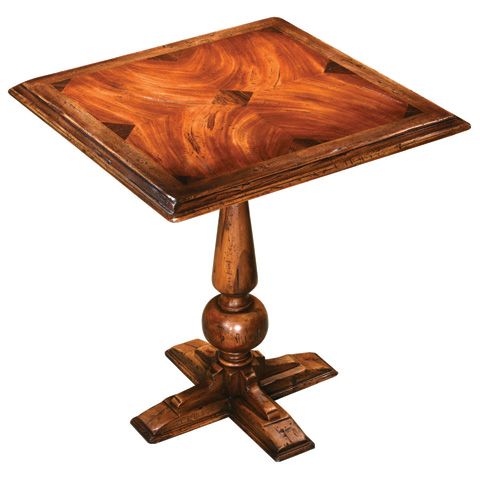 Taracea USA - Latour Lamp Table - 15 LAT 068