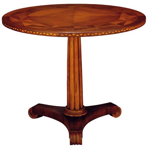 Taracea USA - Merano Lamp Table - 15 MER 080