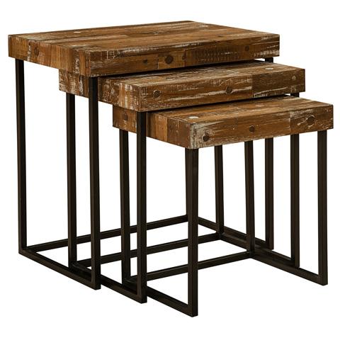 Taracea USA - Monty Nest Table Set - 15 MON 064