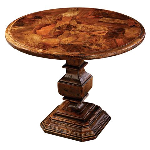 Taracea USA - Zola Lamp Table - 15 ZOL 090