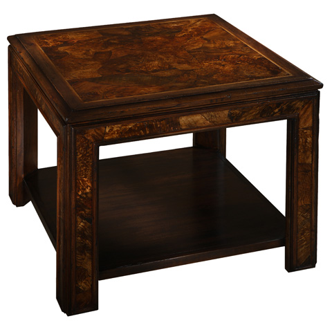 Taracea USA - Zola Side Table - 15 ZOS 070