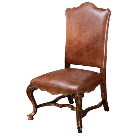Taracea USA - Caspian Dining Chair - 17 CAS 000