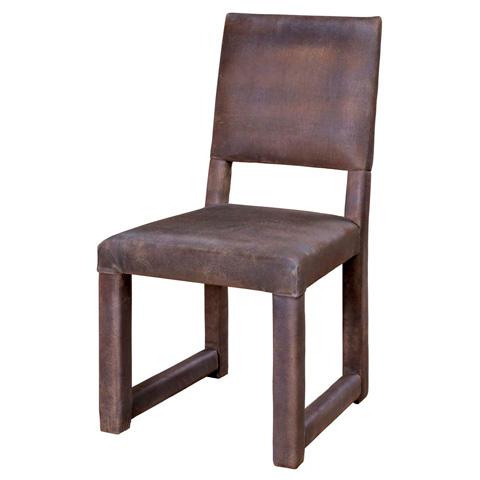 Taracea USA - Gandia Chair - 17 GAN 000