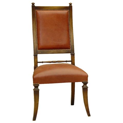 Taracea USA - Katka Chair - 17 KAT 000