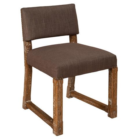 Taracea USA - Monty Low Chair - 17 MON 050