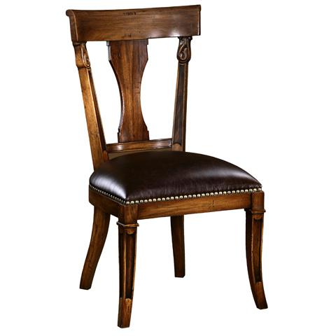 Taracea USA - Polo Chair - 17 POL 000