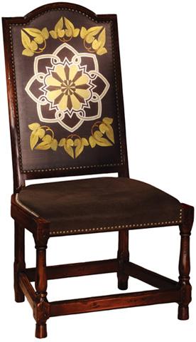 Taracea USA - Renaissance Chair - 17 REA 000
