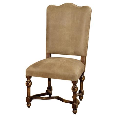 Taracea USA - Simonee Chair - 17 SIM 000