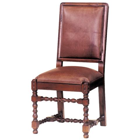 Taracea USA - Toscana Chair - 17 TOS 000