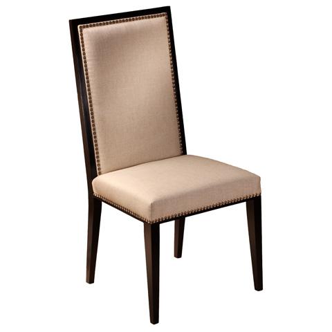Taracea USA - Vertiz Chair - 17 VER 000