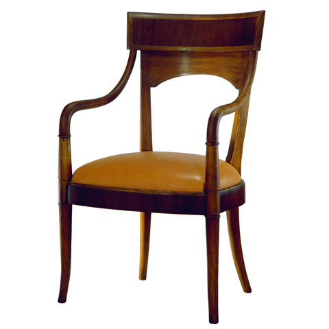 Taracea USA - Barsac Armchair - 18 BAR 000