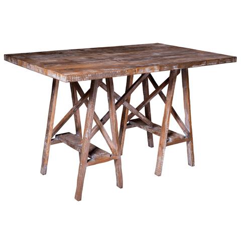 Taracea USA - Monty Rectangular Bistro Table - 24 MON 180