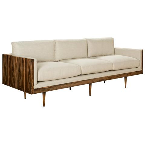 Taracea USA - Garces Sofa - 32 GAR 000
