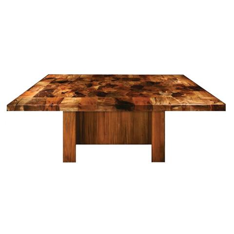 Taracea USA - Dining Table Corazones - 89 COR 111