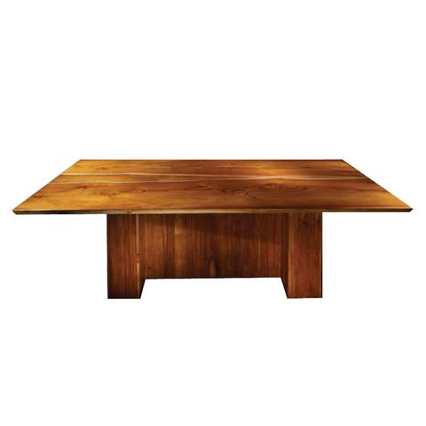 Taracea USA - Dining Table Empatada - 89 EMP 070