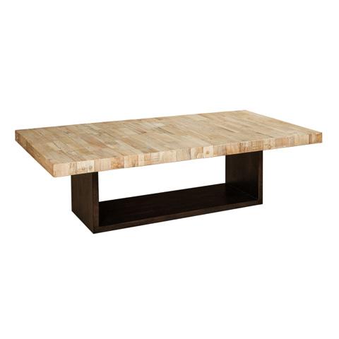 Taracea USA - Magnus Expanding Dining Table - 89 MAG 000