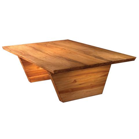 Taracea USA - Coffee Table Empatada - 91 EMP 080