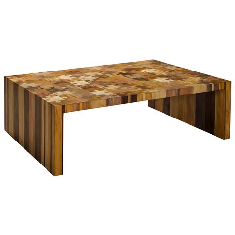 Taracea USA - Enigma Coffee Table - 91 ENI 000