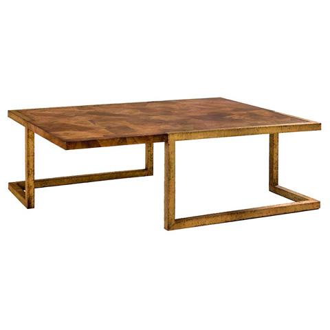 Taracea USA - Itto Coffee Table - 91 ITT 064