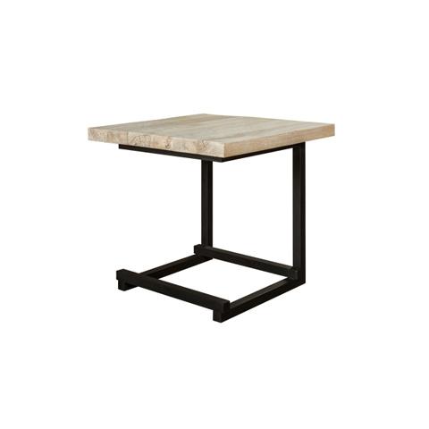Taracea USA - Tablones Lamp Table - 93 TAB 000