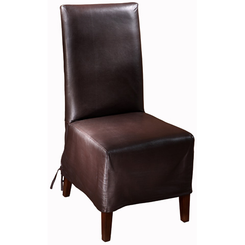 Taracea USA - Negra Forrada Chair - 95 FOR 802