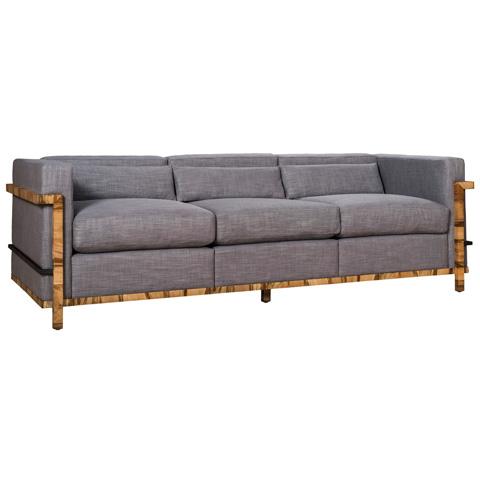 Taracea USA - Le Corbusier Sofa - 32 LEC 091
