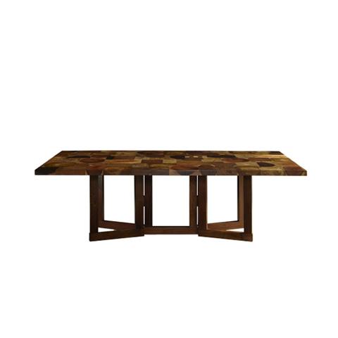 Taracea USA - Dining Table - 89 COM 021