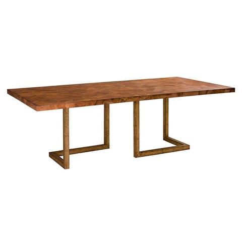 Taracea USA - Itto Dining Table - 89 ITT 065