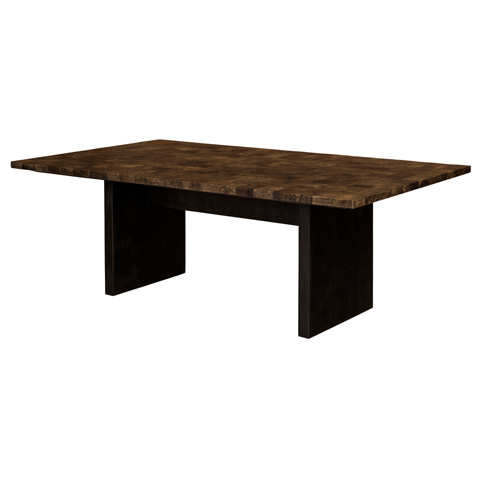 Taracea USA - Nuevo Dining Table - 89 NUE 000