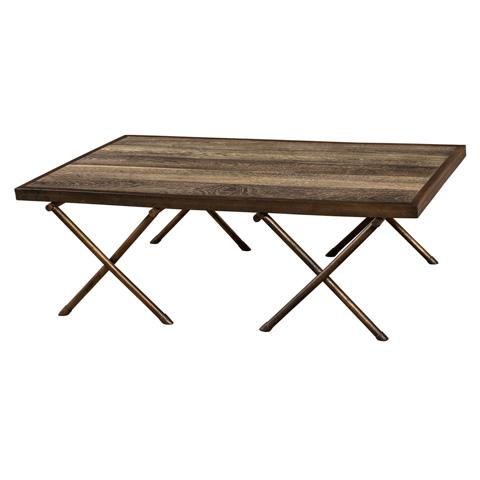 Taracea USA - Converza Coffee Table - 91 CNV 000