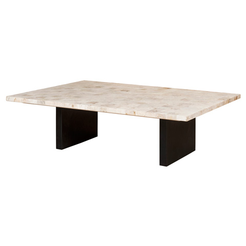 Taracea USA - Nuevo Coffee Table - 91 NUE 000