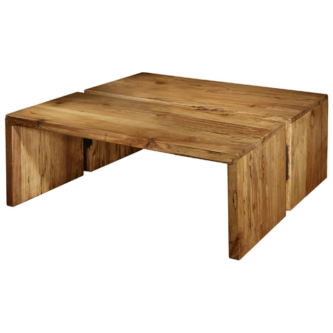 Taracea USA - Lamp Table - 93 GRA 070