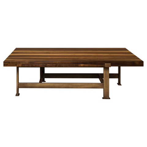 Taracea USA - Contra Coffee Table - 91 CTR 142