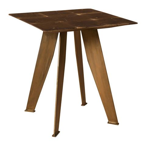 Taracea USA - Filo Lamp Table - 93 FIO 051