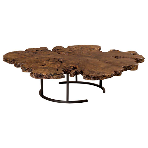 Luna Coffee Table 91 Lun 000 Taracea Usa Occasional Tables From Furnitureland South
