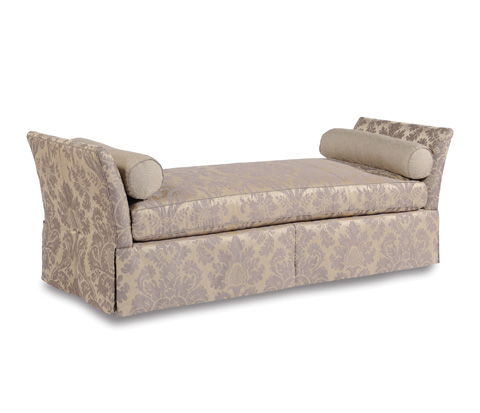 Taylor King Fine Furniture - Corneau Day Bed - 10113-00