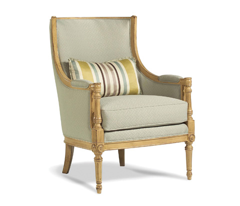 Taylor King Fine Furniture - Bronte Chair - 1024-01