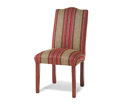 Taylor King - Charleston Side Chair - 118S