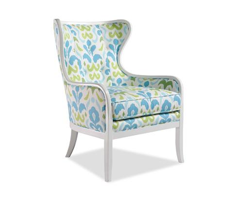 Taylor King - Gavin Chair - 1214-01