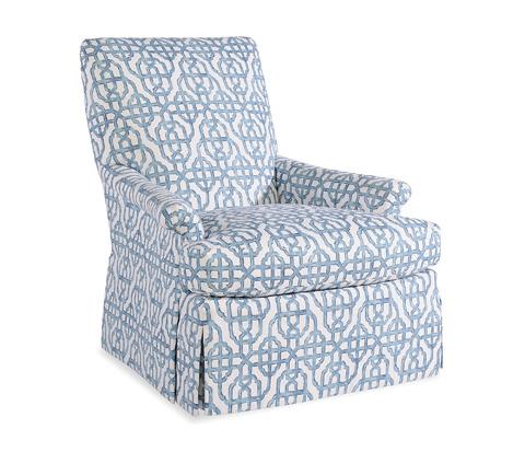 Taylor King Fine Furniture - Vendue Chair - 1317-01