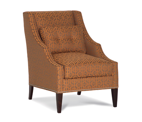 Taylor King Fine Furniture - Tresor Chair - 2011-01