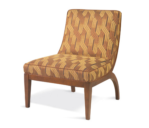 Taylor King Fine Furniture - Blythe Chair - 210-01