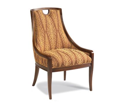 Taylor King Fine Furniture - Castille Chair - 211-01